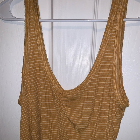 American Eagle Outfitters Tops - American Eagle Striped Tank Top